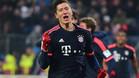 El agente de Lewandowski frena en seco al Madrid