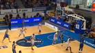 Tyrese Rice brill� las dos �ltimas temporadas con el Khimki