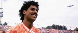 VIII EUROCOPA (ALEMANIA FEDERAL 1988) - Campeón: HOLANDA