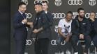 Bartomeu podría quedar exonerado del segundo capítulo del 'Caso Neymar'