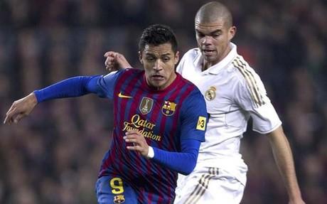 El Barça superó a rivales complicados como el Madrid