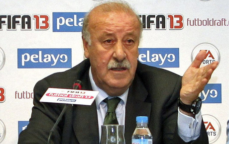 Del Bosque