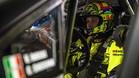 Rossi en el Monzar Rally Show