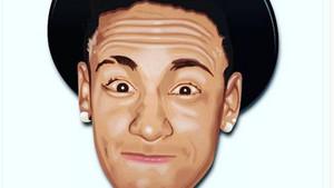 Neymar Jr. protagonizará un paquete de emoticonos personalizados
