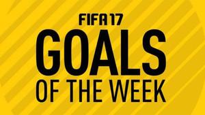 Los mejores goles del FIFA17