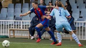 Jennifer Hermoso está entre las candidatas al Once Mundial de FIFPro
