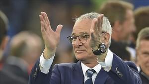 Claudio Ranieri dirigirá al Nantes