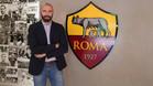 Monchi ya firmó por la Roma