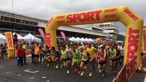 La celebración del evento ha tenido lugar en el Circuito Barcelona-Catalunya
