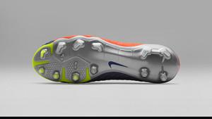 Nike lanza una nueva colección de botas con motivo de la Final de la Champions League