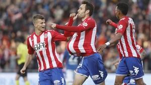 El Girona necesita solo un punto para ser de Primera División, pero el Nàstic no está para hacer regalos por su situación en la clasificación
