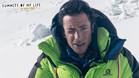 Kilian Jornet volvió a hacer cima en el Everest