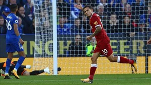 Coutinho quiere recalar en el Barça en el mercado de invierno