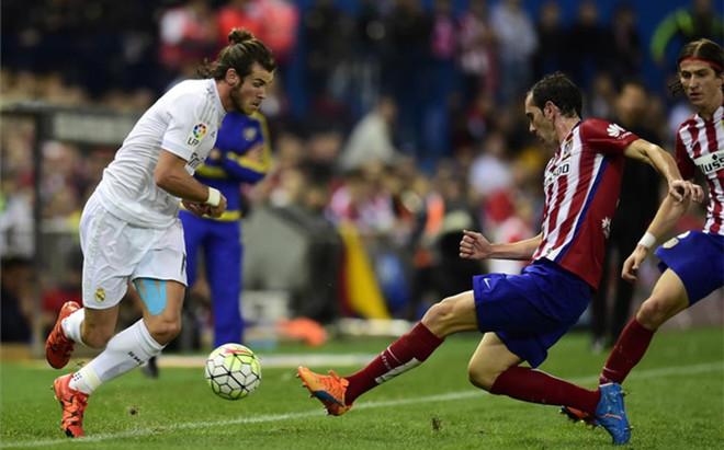 Bale ha cuajado un gran final de temporada en el Real Madrid