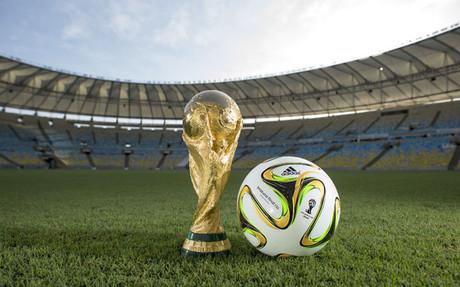 El Brazuca Río, edición especial para el Mundial de Brasil