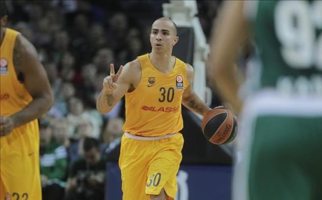 Carlos Arroyo avisa de que habr� que jugar muy concentrados en Fuenlabrada