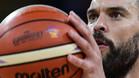 España es el gran favorito para ganar el oro en el Eurobasket