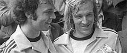 IV EUROCOPA (BÉLGICA 1972) - Campeón: RFA