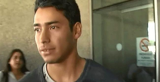 El juicio a Araujo, visto para sentencia