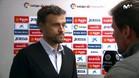 Luis Enrique tiene claro qué hará el Barça de aquí a final de temporada