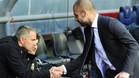 Mourinho-Pep: �La guerra est� servida!