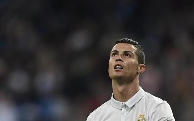 La paciencia se acaba con Cristiano Ronaldo