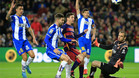 Pau provoca al FC Barcelona