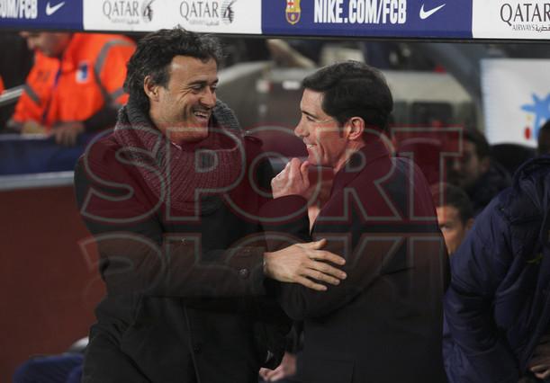 صور : مباراة برشلونة - فياريال 3-1 ( 11-02-2015 ) 1423690159053
