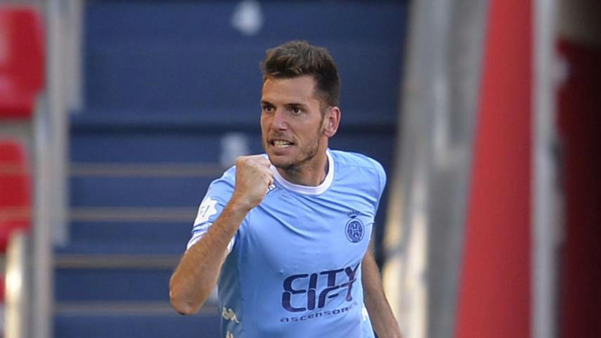 Video resumen Numancia - Girona (0-2). Jornada 33, Liga 1|2|3 16-17