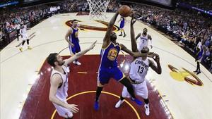 Hasta ahora, Durant ha decantado el duelo