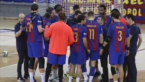 El Barça volverá a jugar la Superglobe, donde buscará su tercer título