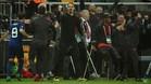 Zlatan Ibrahimovic solo firmará por un United campeón