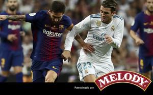Messi pelea con Kovacic