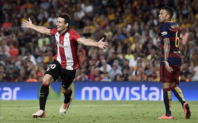 Valverde gestiona una plantilla profunda