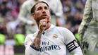 Ramos frena la crisis del Madrid