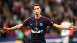 Draxler podría cambiar París por Múnich