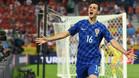 Kalinic es la última apuesta de Cannavaro
