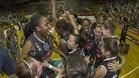 Las jugadoras del Girona buscar�n su tercer t�tulo en menos de un a�o