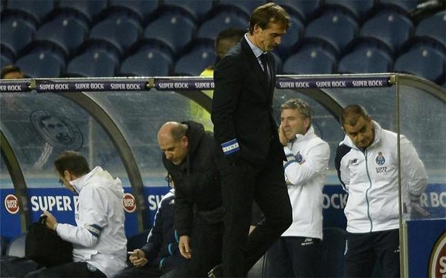 Lopetegui y Casillas vuelven a 'pinchar'... y el Sporting se escapa en el liderato