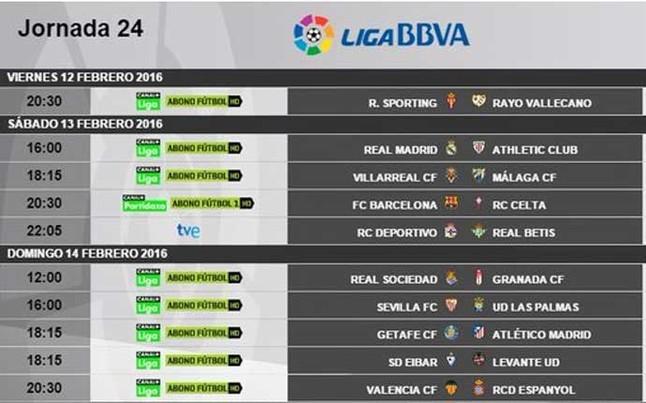 Ya se conoce el horario del Bar�a-Celta de la 24� Jornada de Liga