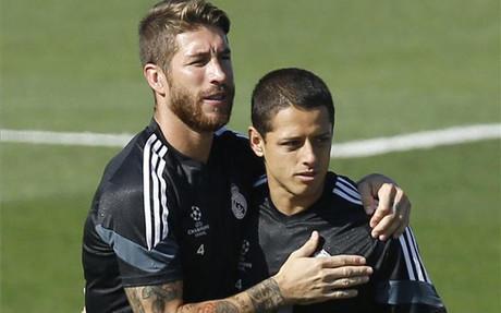 El Madrid prepara su duelo en Riazor