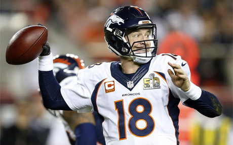 Manning tiene 39 a�os