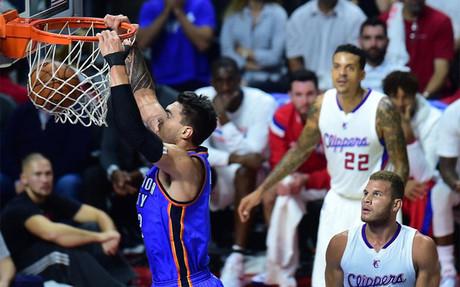 Primera victoria de la temporada para Los Angeles Clippers