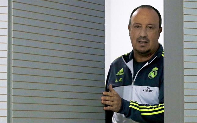 La indemnización que quiere cobrar Rafa Benitez en el Real Madrid