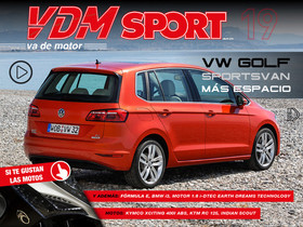 VDM SPORT #19 disponible gratis en Apple Store y Google Play