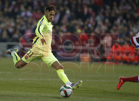 صور : مباراة أتليتيكو مدريد - برشلونة 2-3 ( 28-01-2015 )  1422483148463