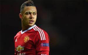Depay dejará el United para jugar en el Olympique de Lyon