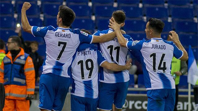 Video resumen del Espanyol - Leganés (3-0) - Jornada 13