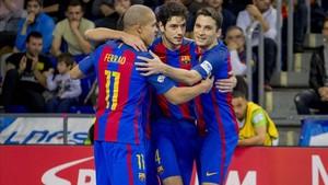 El conjunto azulgrana ha ganado sus últimos cinco partidos de Liga