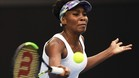 Venus Williams ante Ying-Ying Duan